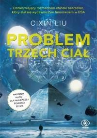 Лю Цысинь - Problem trzech ciał