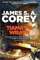 James S. A. Corey - Tiamat's Wrath