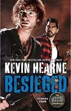 Kevin Hearne - Besieged (сборник)