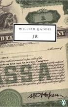 William Gaddis - JR