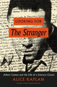 critique passage from the stranger by The stranger is basically an attempt for albert camus to convey his exerstentialist 'theory of the absurd' through the medium of the character mersault.