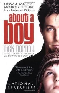 Nick Hornby - About a Boy