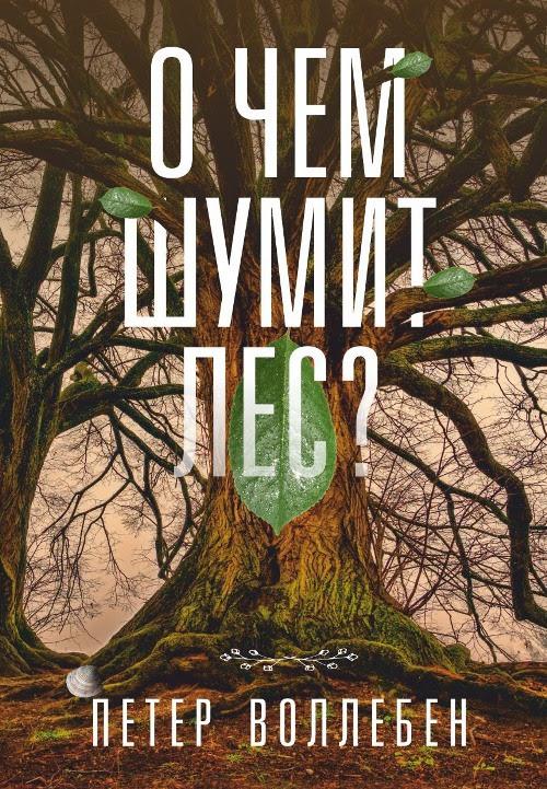 «О чем шумит лес?» Петер Воллебен