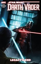 Charles Soule - Star Wars: Darth Vader - Dark Lord of the Sith Vol. 2: Legacy's End