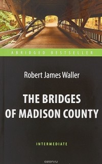 R. D. Waller - The Bridges of Madison County