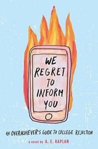 Ariel Kaplan - We Regret to Inform You