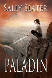 Sally Slater - Paladin
