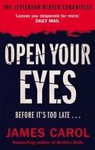 James Carol - Open Your Eyes