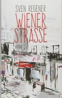 Свен Регенер - Wiener Straße