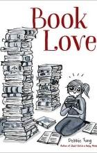 Debbie Tung - Book Love