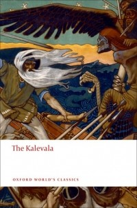 Элиас Лённрот - The Kalevala