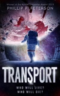 Phillip P. Peterson - Transport