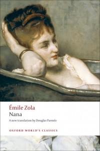 Émile Zola - Nana