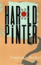 Гарольд Пинтер - Complete Works, Vol. 2 (сборник)
