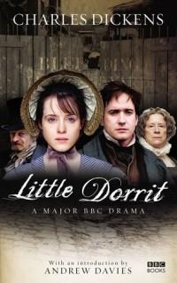 Чарльз Диккенс - Little Dorrit