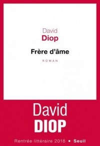 David Diop - Frère d'âme