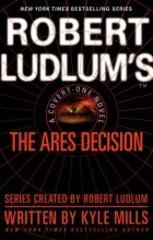 Кайл Миллс - The Ares Decision