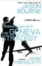 Jamie Freveletti - The Geneva Strategy