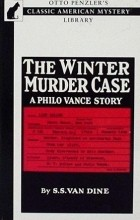 S. S. Van Dine - The Winter Murder Case