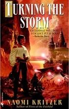 Naomi Kritzer - Turning the Storm