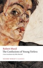 Robert Musil - The Confusions of Young Törless