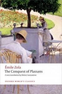 Émile Zola - The Conquest of Plassans