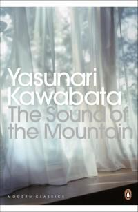 Ясунари Кавабата - The Sound of the Mountain