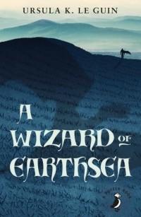 Урсула Ле Гуин - A Wizard of Earthsea