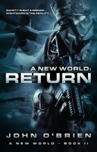John O'Brien - A New World: Return