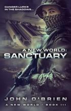 John O'Brien - A New World: Sanctuary