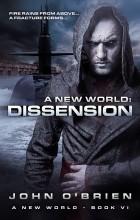 John O'Brien - A New World: Dissension