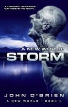 John O'Brien - A New World: Storm