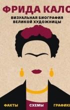 Софи Коллинз - Фрида Кало. Визуальная биография великой художницы