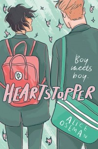 Alice Oseman - Heartstopper: Volume One