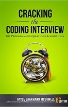Gayle Laakmann McDowell - Cracking the Coding Interview: 189 Programming Questions and Solutions