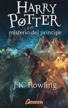 Джоан Роулинг - Harry Potter y El Misterio del Principe