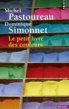 - Le Petit livre des couleurs