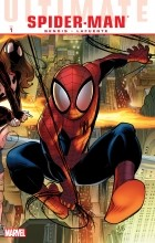 - Ultimate Comics Spider-Man, Vol. 1: The World According to Peter Parker