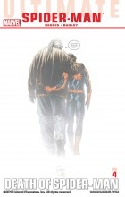 - Ultimate Comics Spider-Man Vol. 4: Death Of Spider-Man