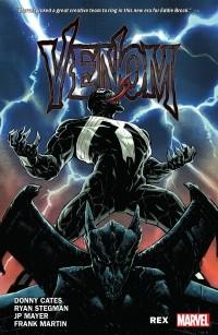 - Venom, Vol. 1: Rex