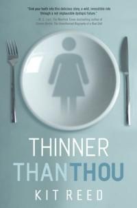 Кит Рид - Thinner Than Thou