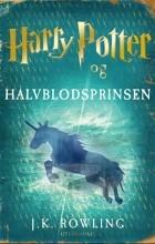 Джоан Роулинг - Harry Potter og Halvblodsprinsen