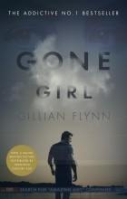 Гиллиан Флинн - Gone Girl