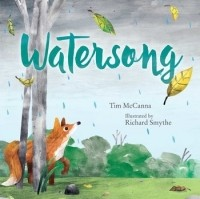 Tim McCanna - Watersong
