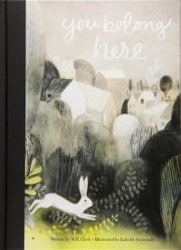 M.H. Clark - You Belong Here