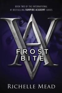 Райчел Мид - Frostbite