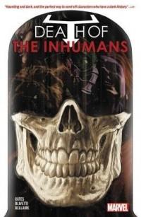 - Death of the Inhumans