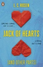 Lev A.C. Rosen - Jack of Hearts (And Other Parts)