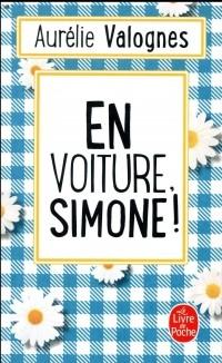 - En voiture, Simone !