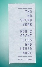 Michelle McGagh - The No Spend Year